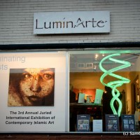 LuminArte Gallery, Dallas