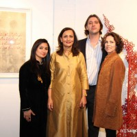 Nikhat Qureshi, Shafaq Ahmad, Matt Anzak, Dr. Pamela Patton
