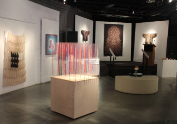4th Annual Juried International Exhibition of Contemporary Islamic Art