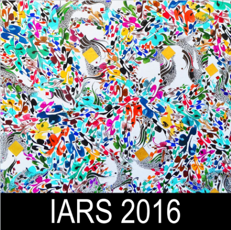 5th Annual Juried International Exhibition of Contemporary Islamic Art