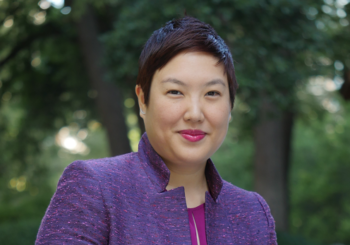 Join Dr. Jacqueline Chao at the Artists' Forum