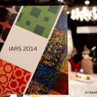 IARS 2014 Art Catalog