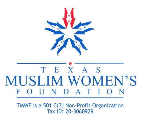 TMWF Logo