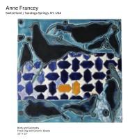 Anne Francey