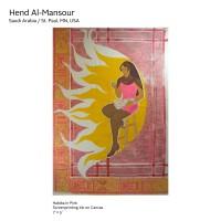 Hend Al- Mansour