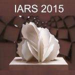 IARS Catalog Cover
