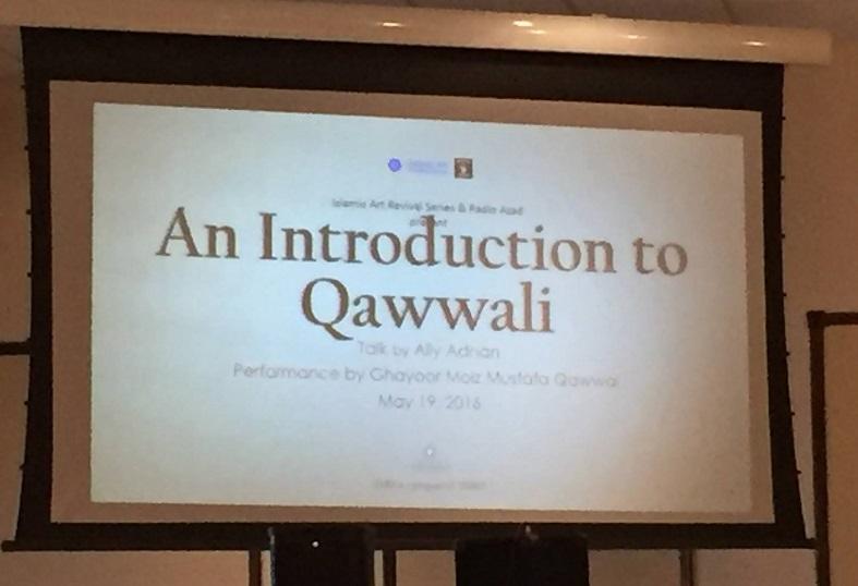 Qawalli
