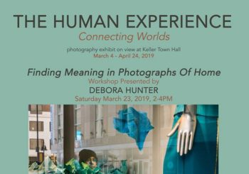Workshop with Debora Hunter